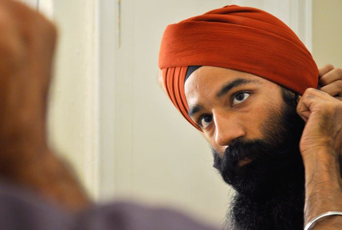 Sikh I Am: Voices on Identity